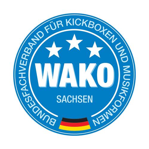 Logo WAKO Sachsen
